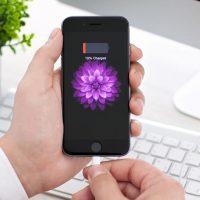 Ricarica rapida iPhone nuovi