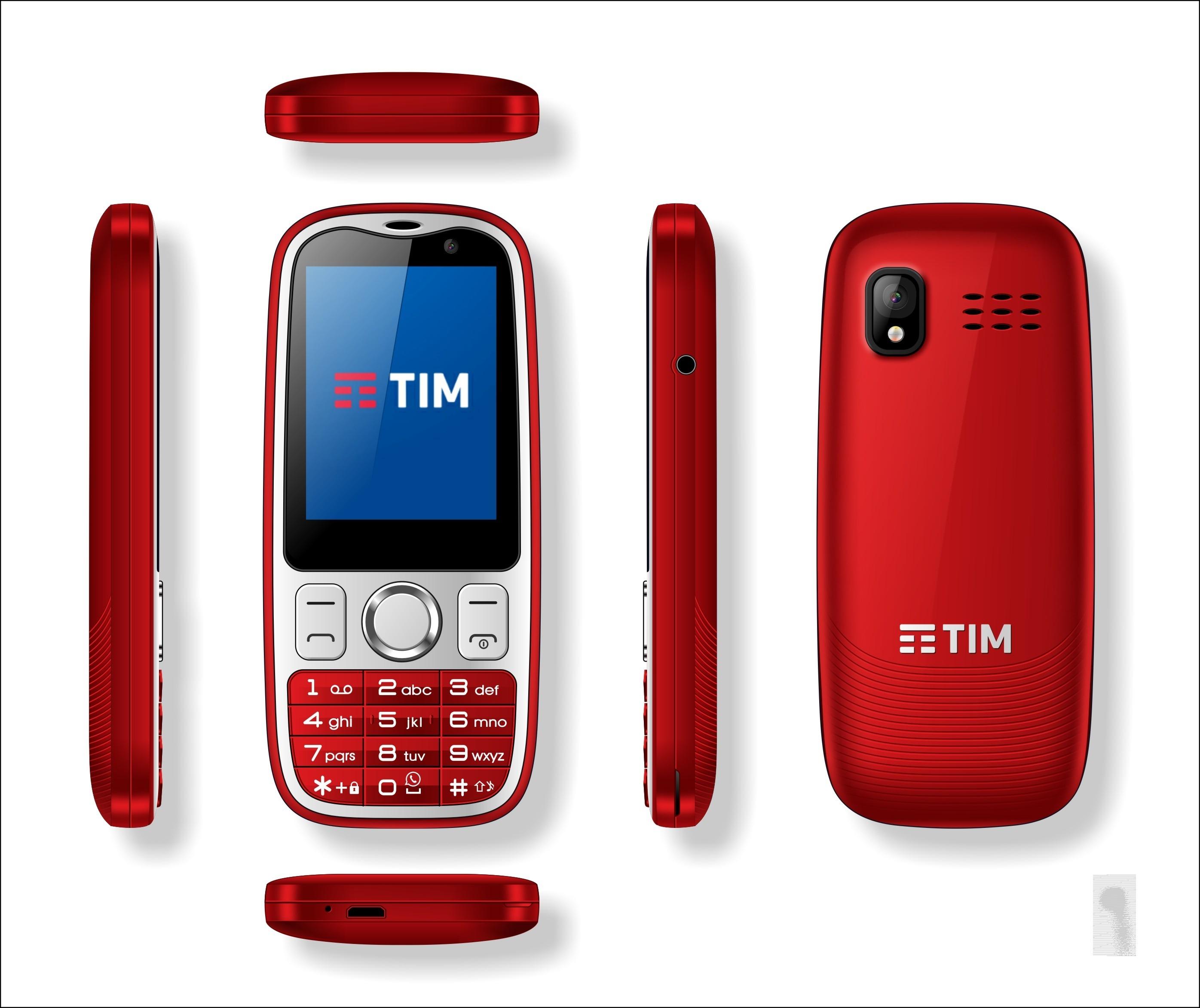 Tim Easy 4G