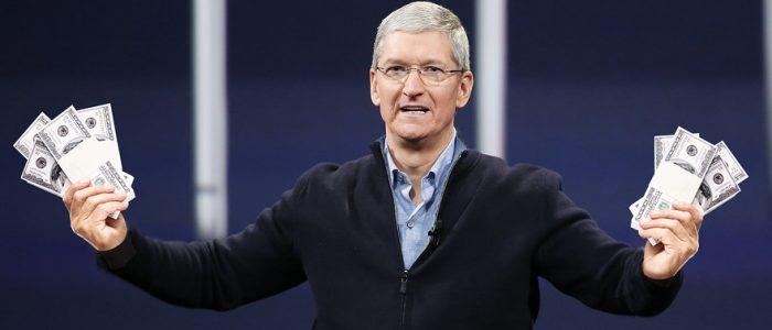 Guadagni Apple