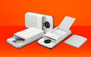 Polaroid moto mods
