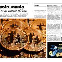 Bitcoin Mania