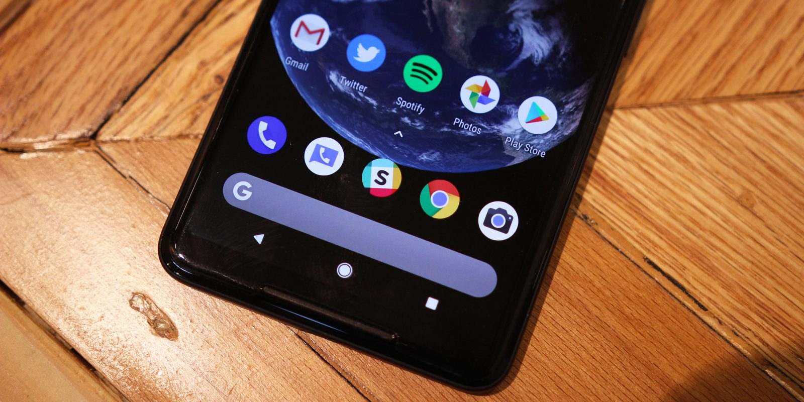 Chrome 64 per Android