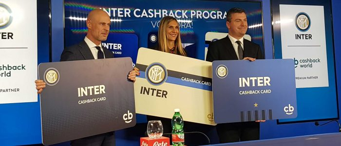 Inter Cashback World