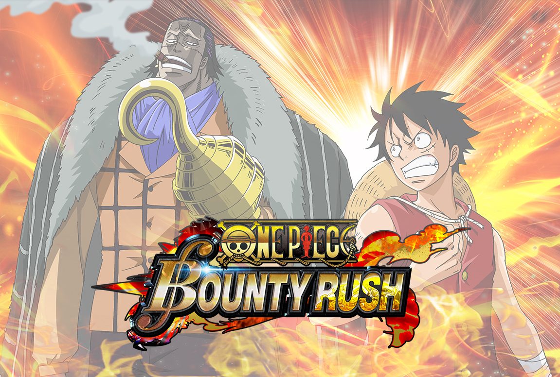one-piece-bounty-rush