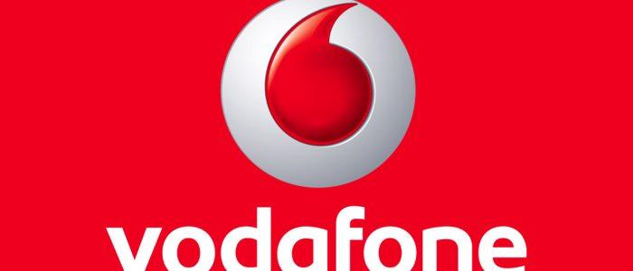 Vodafone tethering