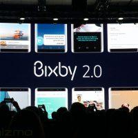 Samsung bixby 2.0