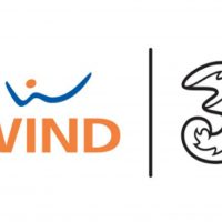 rete unica wind 3