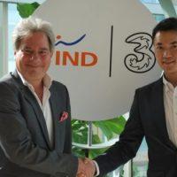 Wind Tre accordo Xiaomi