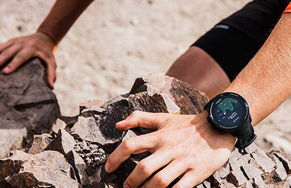 Suunto 9 smartwatch