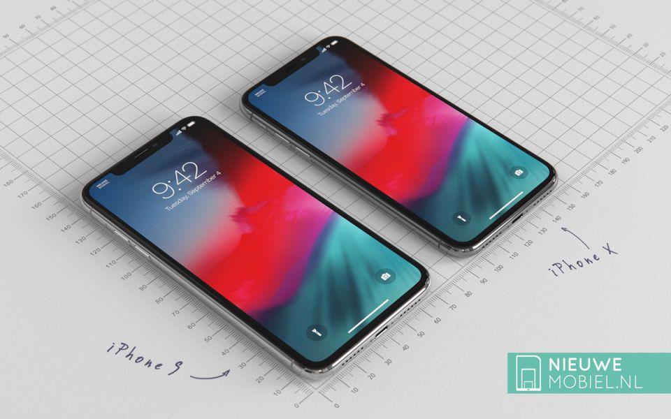Iphone 2018 economico