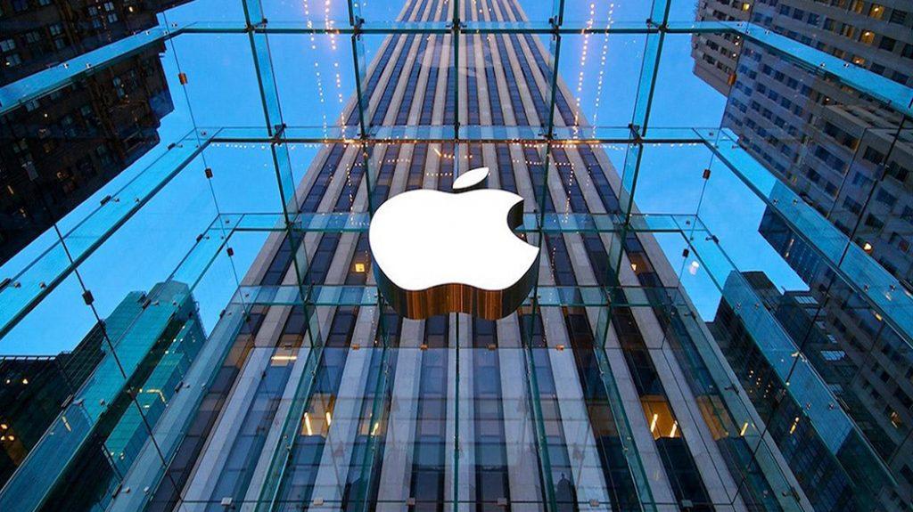apple Iphone vendite