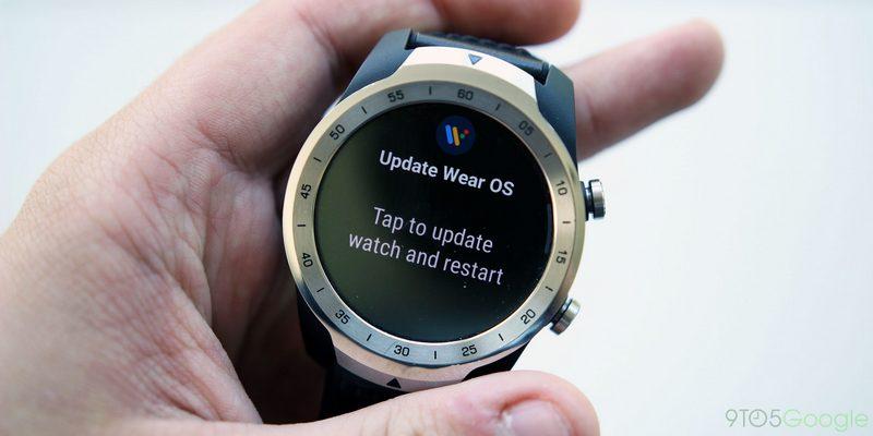 """Wear OS: c'è una funzione """"rotta"""" da mesi. Google lo sa e…"""