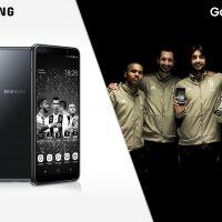 Galaxy A7 Juventus Special Edition 1