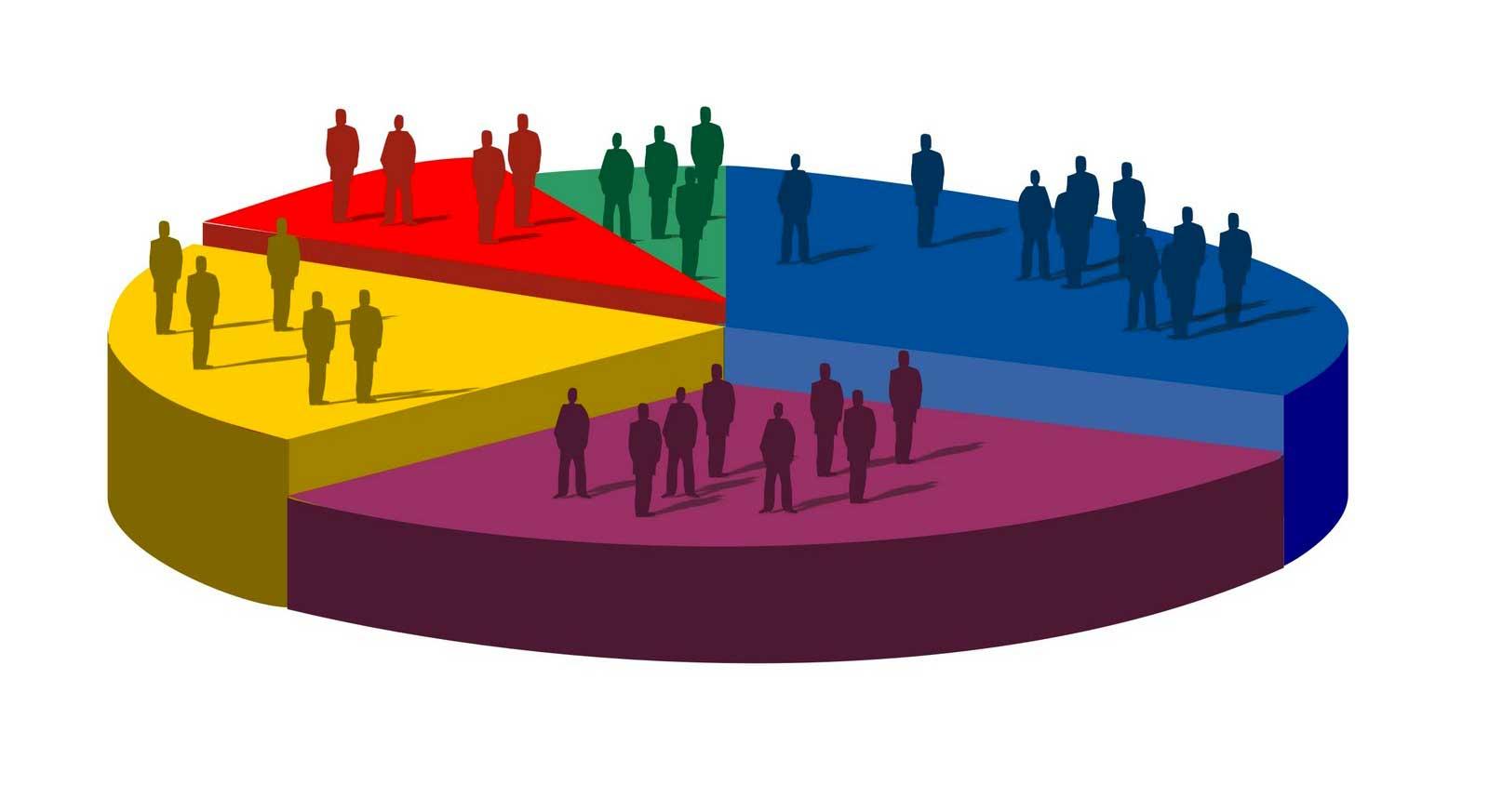 Gartner mercato market share