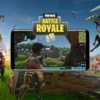 Incassi Epic Games con fornite