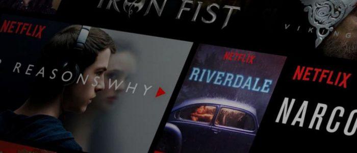 Aumento tariffe Netflix