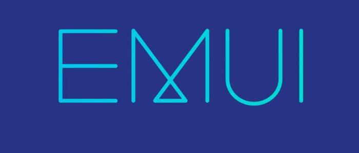 Huawei Emui