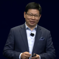 Huawei Richard Yu