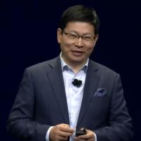 Huawei Richard Yu