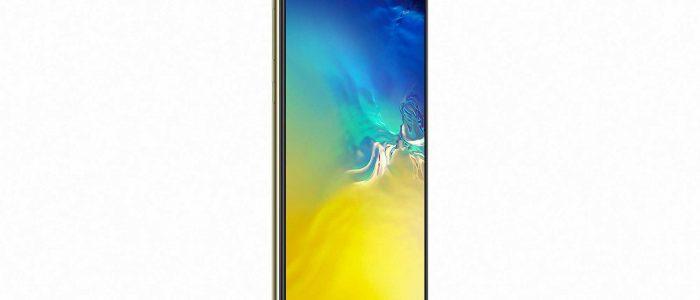 Samsung Galaxy S10e volantino Esselunga