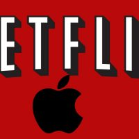 Apple acquisisce Netflix