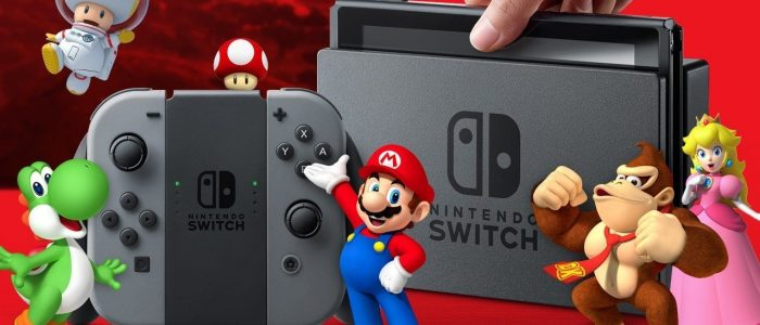 Nintendo direct febbraio