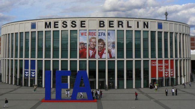 IFA 2020: ecco il programma delle tre giornate di manifestazione