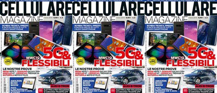 Cellulare Magazine Marzo