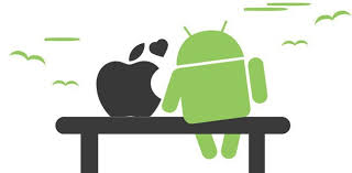 iphone-android-apple-google