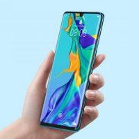 Huawei P30 sfondi download