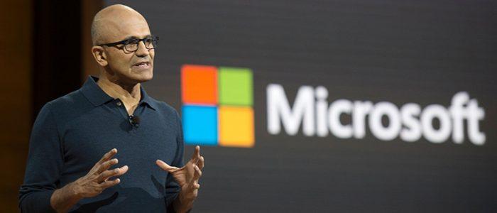 Microsoft borsa