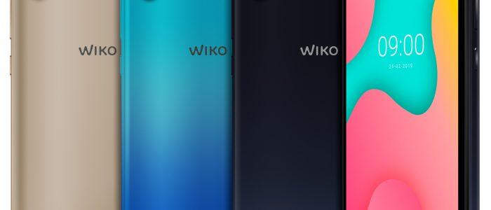 Wiko Y60 Wiko Y80
