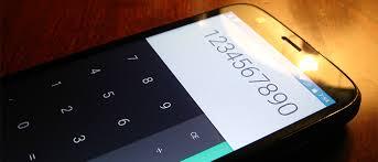 come-usare-la-calcolatrice-del-cellulare