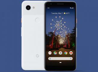 google-pixel-3a-xl-recensione