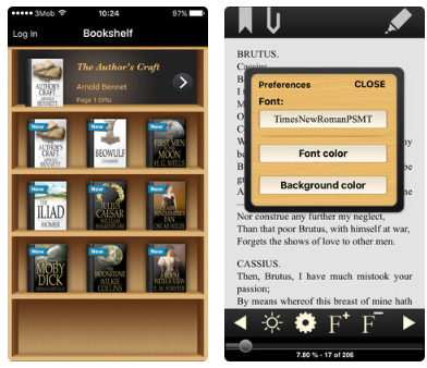 ebook-reader-apple-ipad