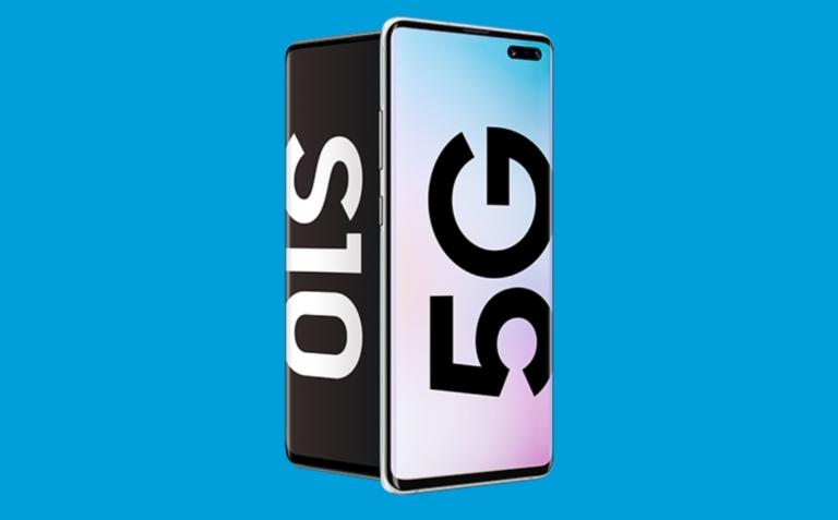 Samsung Galaxy S5 10G