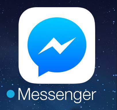 APP-Messenger-per smartphone