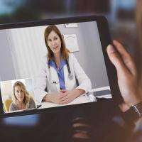 Parlare con un dottore online