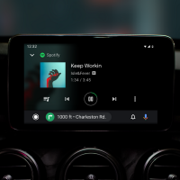 Android Auto 4.4