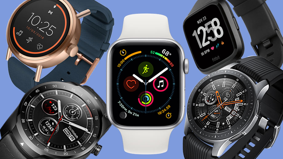 mercato smartwatches