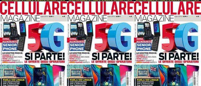 Cellulare Magazine luglio 2019