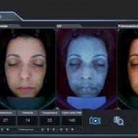 Google scansione del viso