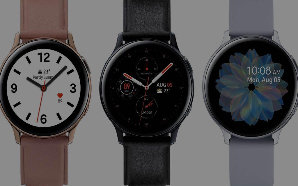 Samsung: Galaxy Watch 3 sarà presentato il 5 agosto