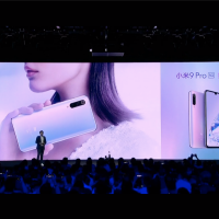 Xiaomi Mi9 Pro 5g