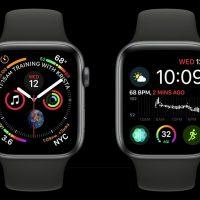 Apple Watch monitoraggio del sonno