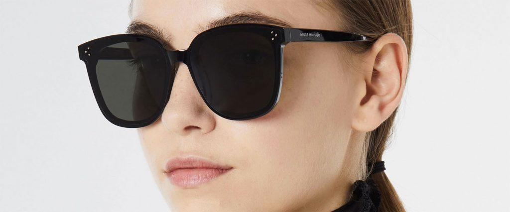 Huawei X Gentle Monster Eyeware