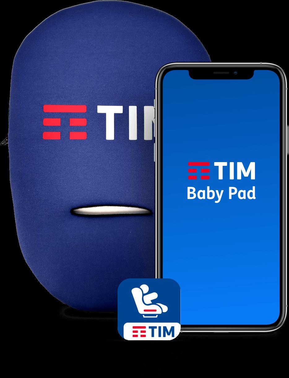 Tim BabyPad