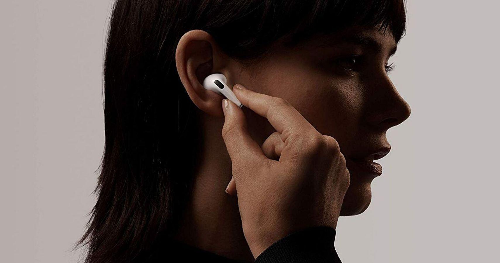 Brevetto Apple: il suono passerà attraverso le ossa