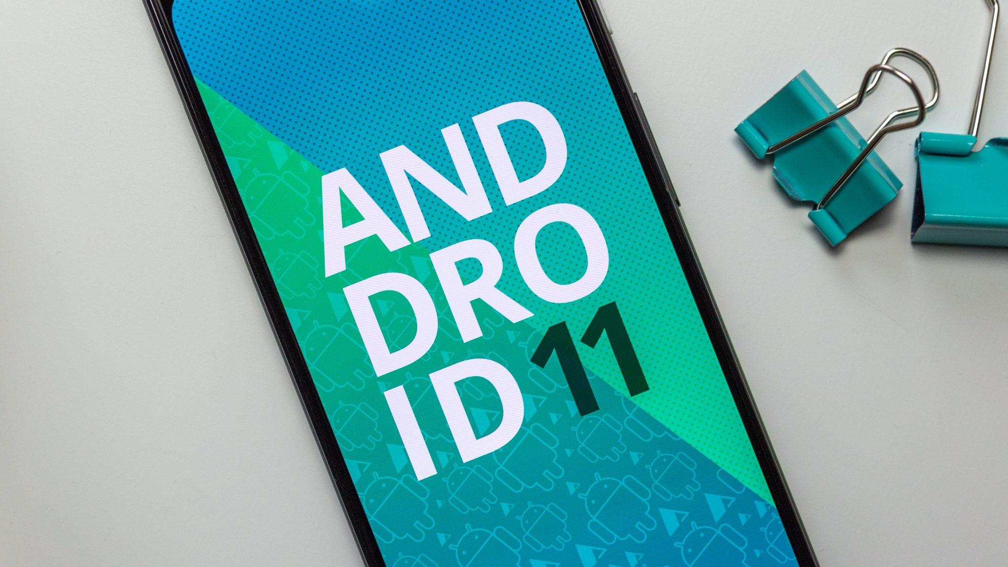 Android 11 e One UI 3.0: la roadmap degli aggiornamenti dei dispositivi Samsung