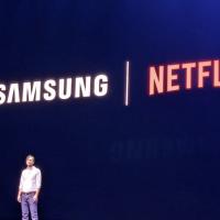 Samsung Netflix
